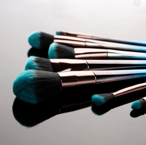 BBB Gradient Makeup Brush Set of 7 Pcs