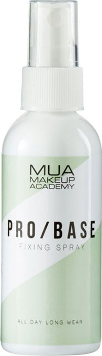 MUA Pro Base - Fixing Spray
