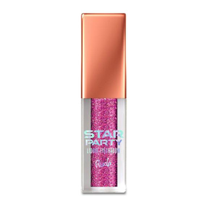 RUDE - Star Party Liquid Eyeshadow 3.5g - She's A Star