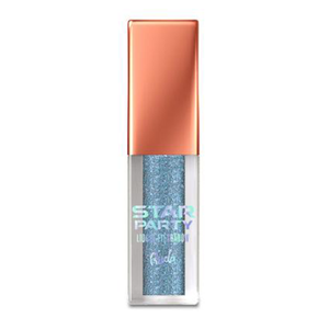 RUDE - Star Party Liquid Eyeshadow 3.5g - Falling Star