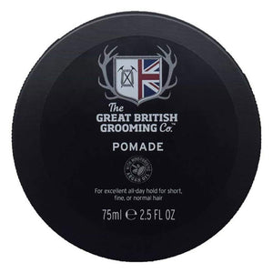 The G.B.G. Co. - Pomade - 75 ml