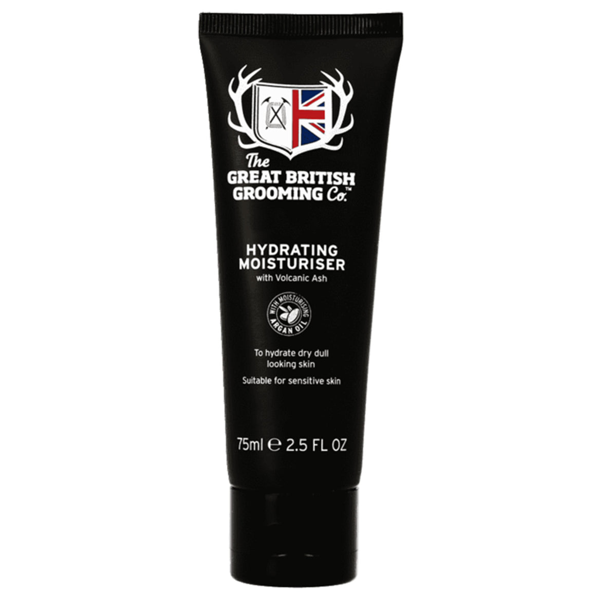 The G.B.G. Co. - Hydrating Moisturiser - 75 ml