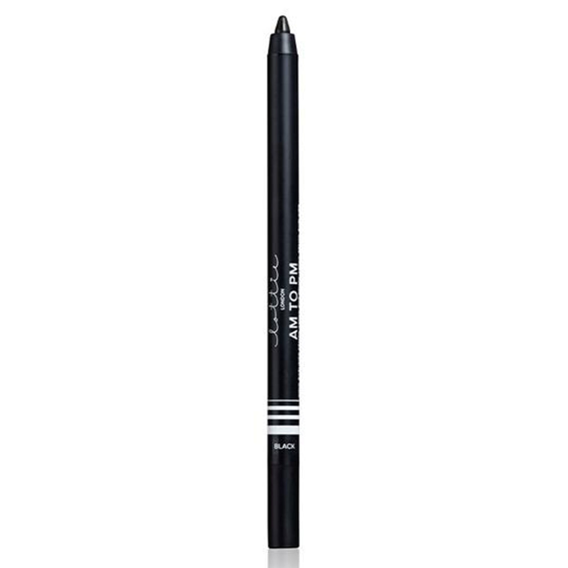 Lottie London - Am to Pm Eyeliner - Black
