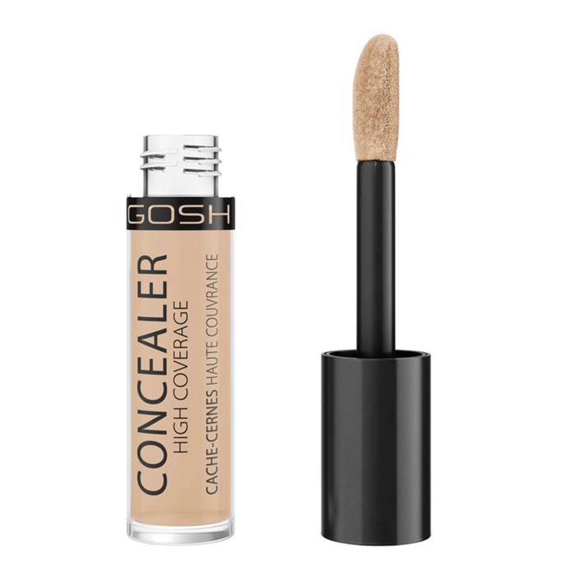 Gosh High Coverage Concealer - 003