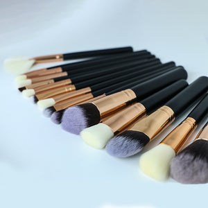 Brush Set of 15 Pcs