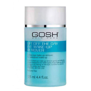 GOSH Eye Make-up Remover 125ml