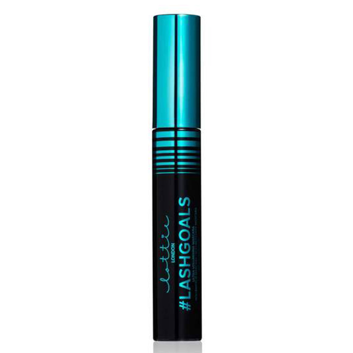 Lottie London - Lashgoals Ultra Volumising Mascara 12ml