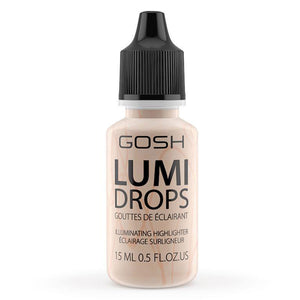 Gosh Lumi Drops - 004 (Peach)