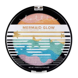 Lottie London - Mermaid Glow Rainbow Highlighter