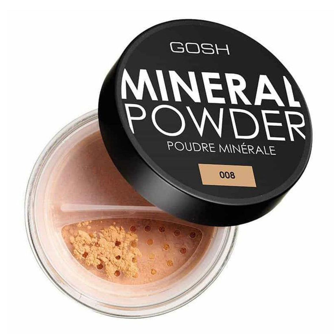 GOSH Mineral Powder -008 (Tan)