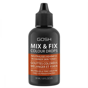 GOSH Mix & Fix Colour Drops - 005 (Masala)