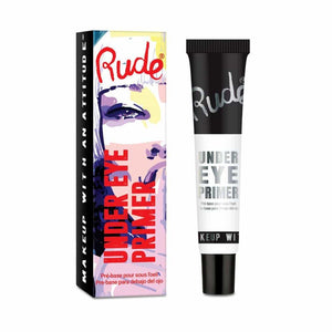 RUDE - Under Eye Primer at BD Budget Beauty (BBB)