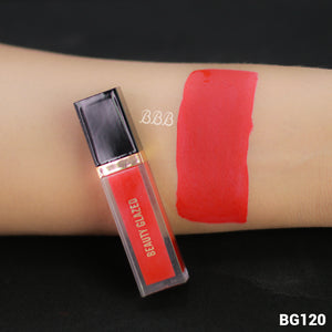 MINI BEAUTY GLAZED Matte Liquid Lipstick - 120 Dancer