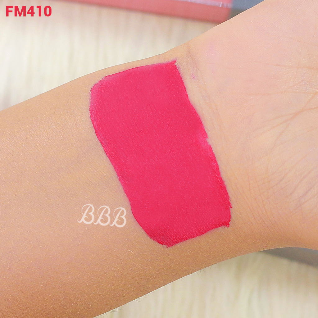 FLASH MOMENT Matte Lipstick 6ml - 410