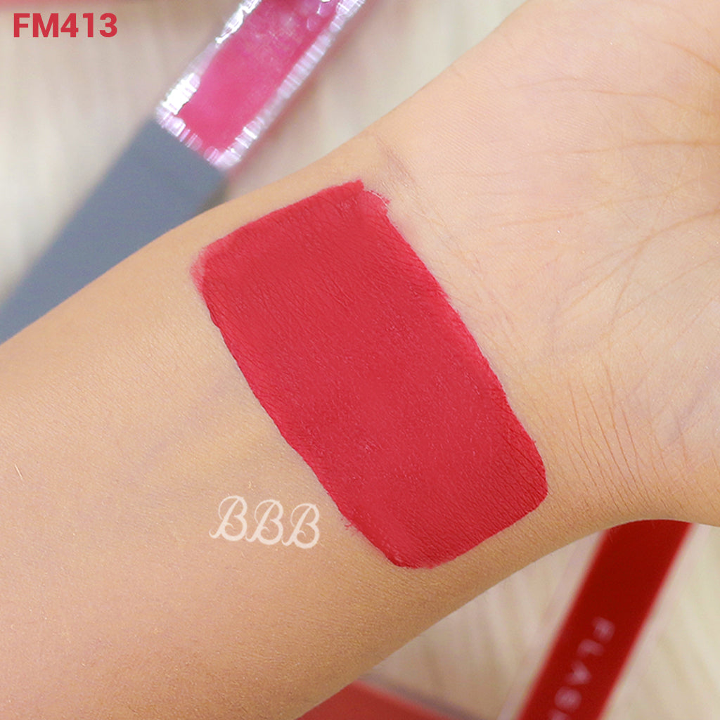 FLASH MOMENT Matte Lipstick 6ml - 413
