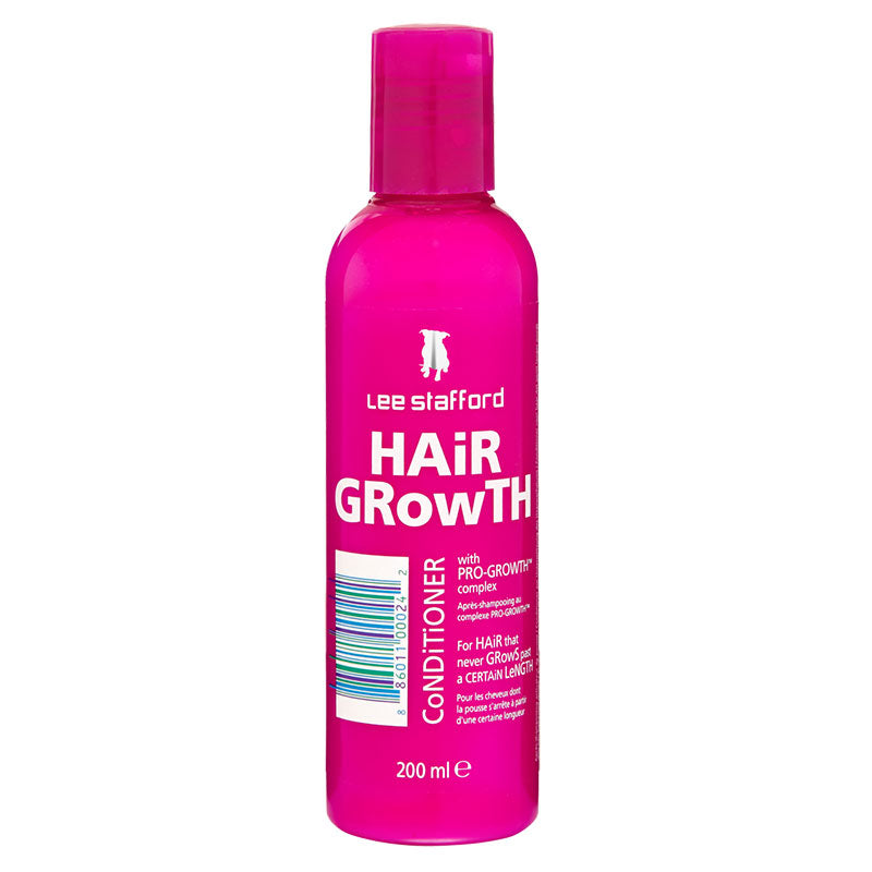 Lee Stafford - Hair Growth Conditioner - 200 ml at BD Budget Beauty (BBB)