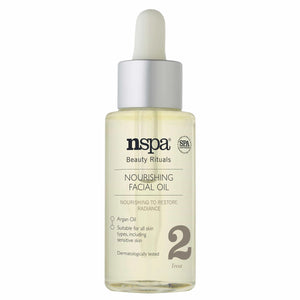 nspa Nourishing Facial Oil at BD Budget Beauty (BBB)