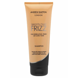 Andrew Barton Smooth That Frizz Shampoo-250ml at BD Budget Beauty (BBB)