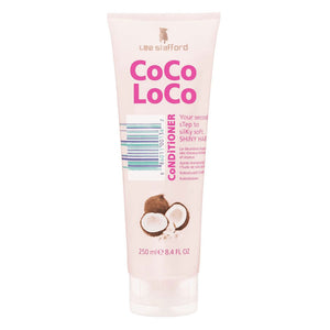 Lee Stafford - Coco Loco Conditioner - 250ml at BD Budget Beauty (BBB)