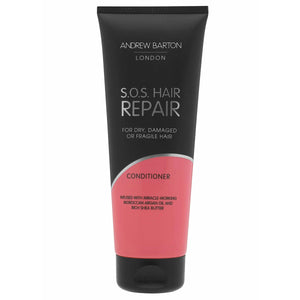 Andrew Barton S.O.S Hair Repair Conditioner 250ml at BD Budget Beauty (BBB)