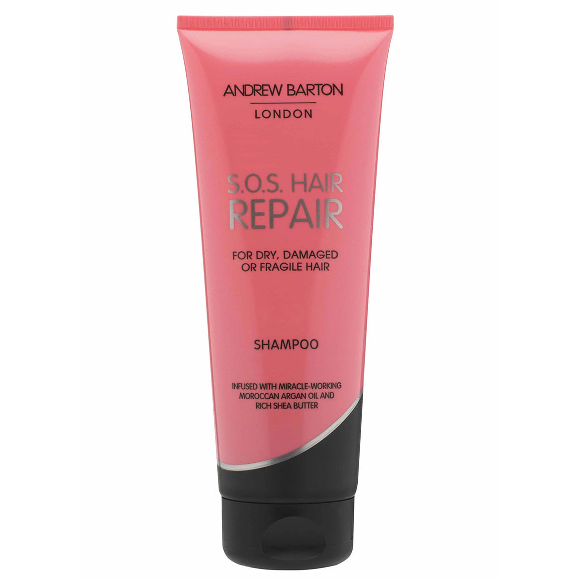 Andrew Barton S.O.S Hair Repair Shampoo 250ml at BD Budget Beauty (BBB)