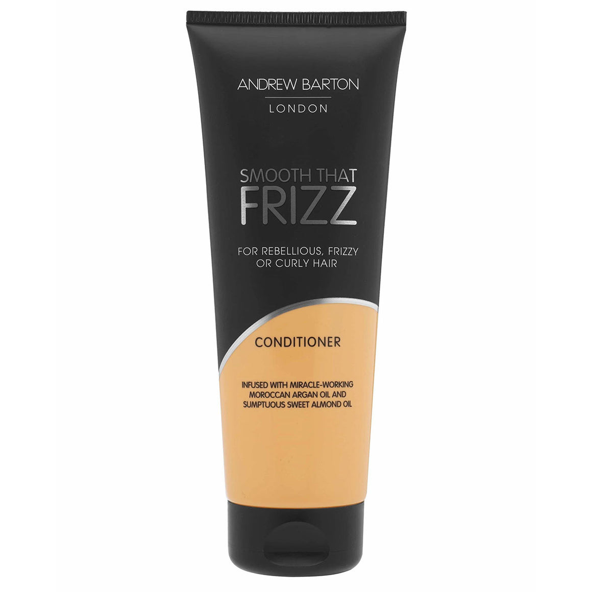 Andrew Barton Smooth That Frizz Conditioner-250ml at BD Budget Beauty (BBB)