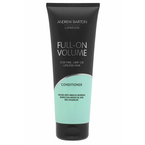 Andrew Barton Full On Volume Conditioner-250ml at BD Budget Beauty (BBB)