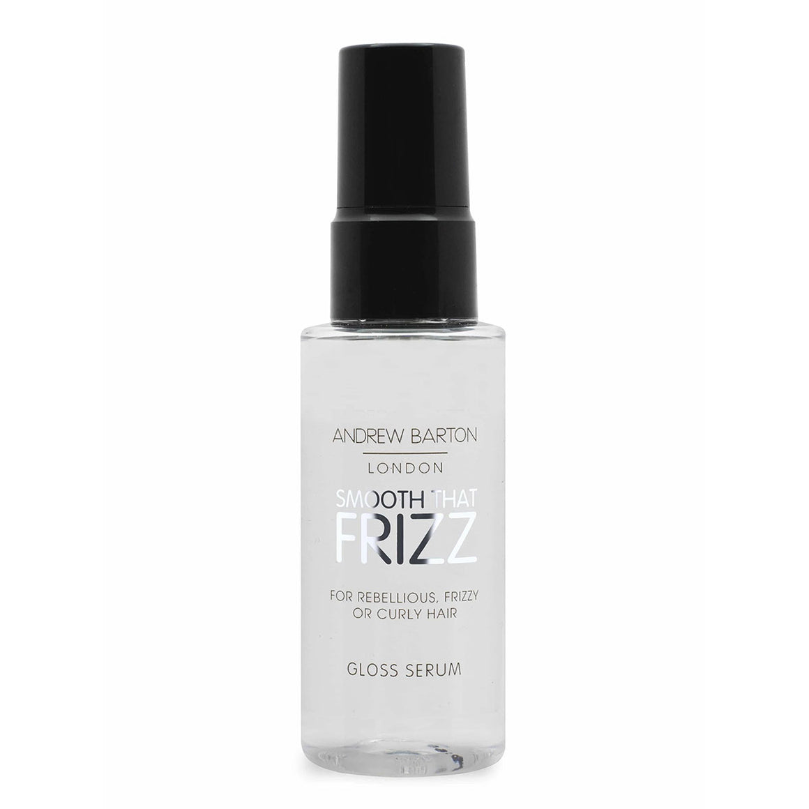 Andrew Barton Smooth That Frizz Gloss Serum at BD Budget Beauty (BBB)