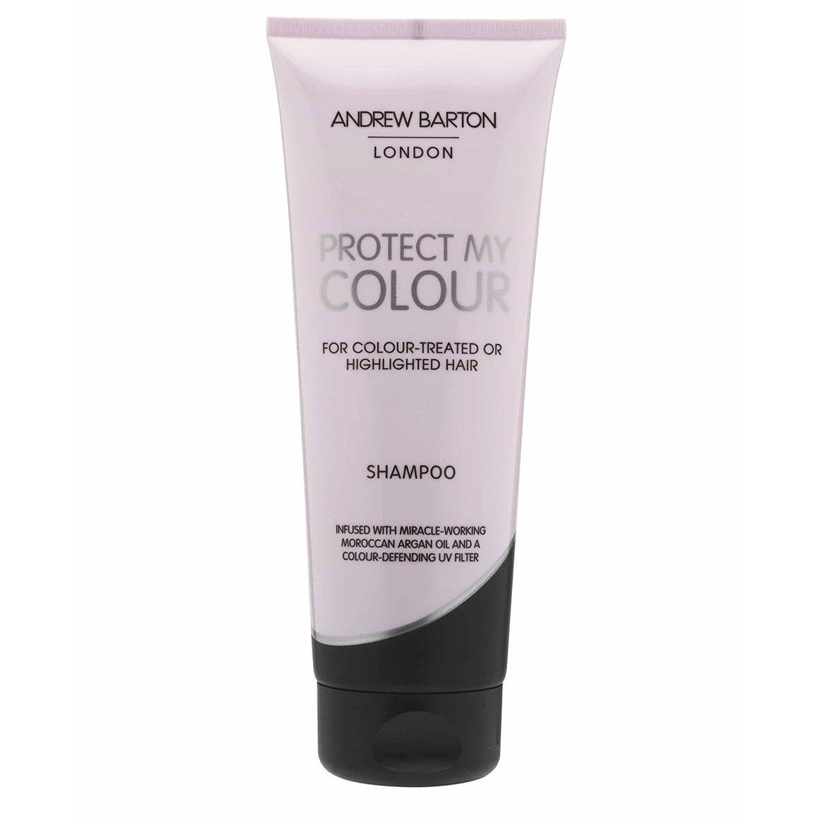 Andrew Barton Protect My Colour Shampoo-250ml at BD Budget Beauty (BBB)
