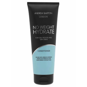 Andrew Barton No Weight Hydrate Conditioner-250ml at BD Budget Beauty (BBB)
