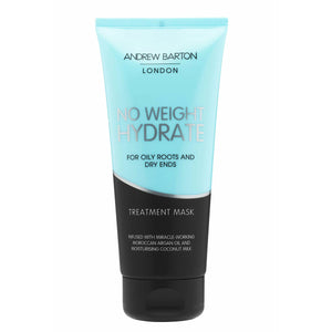 Andrew Barton No Weight Hydrate Treatment Mask-200ml at BD Budget Beauty (BBB)