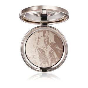 CIATE LONDON Marbled Light Illuminating Foundation Powder 6.5g - Cashmere
