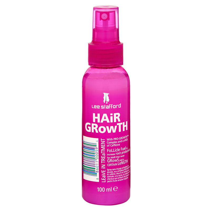Lee Stafford - Hair Growth Leave in Treatment - 100 ml at BD Budget Beauty (BBB)