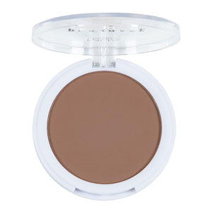 MUA Pro Base Full Coverage Matte Pressed Powder #180 at BD Budget Beauty (BBB)
