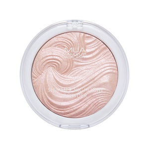 MUA Undress Your Skin highlighter Pink Shimmer at BD Budget Beauty (BBB)