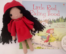 Little Red Riding Hood Doll