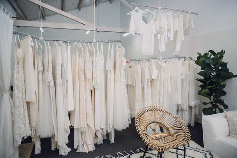 White Meadow Dresses