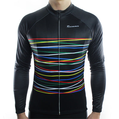 Long Pro Thermal Jersey