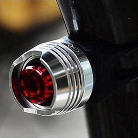 LED Red Caution Light
