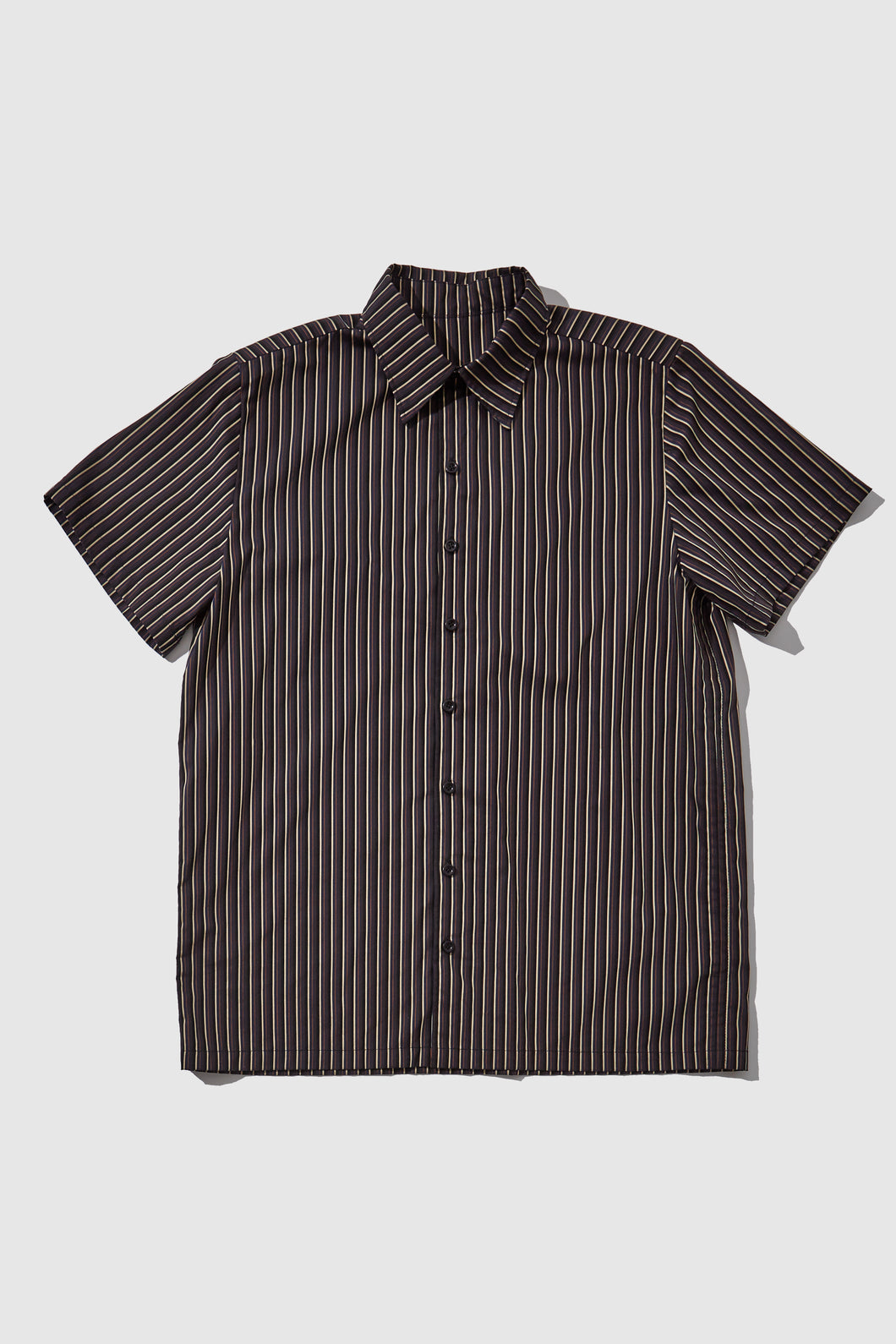 TH.02 Short Sleeve Shirt
