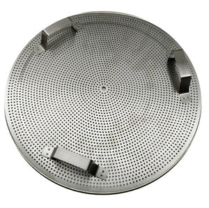 PREORDER Brewzilla/ Robobrew False Bottom V1 / Camlock Kit