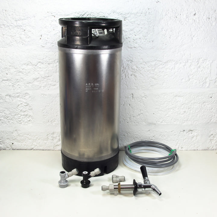 Corny Keg Expansion Kit