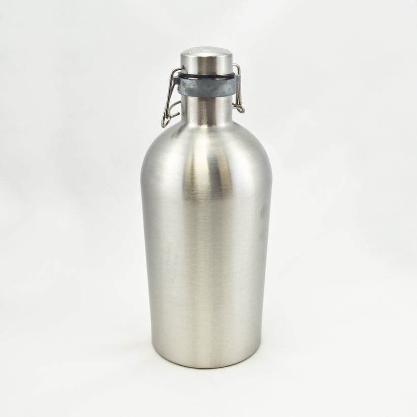 Insulated 2L Stainless Growler