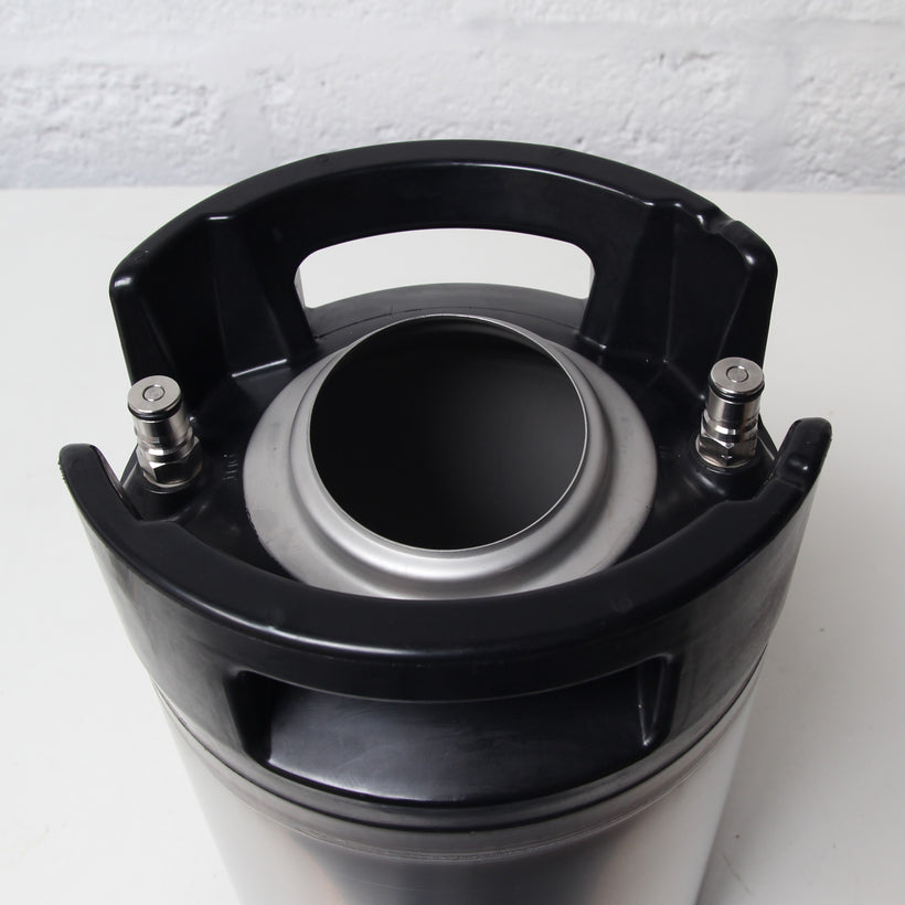 9L Ball Lock Corny Keg - Brand New