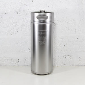 10 litre Kegland Mini-Keg/ Growler