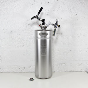10L MiniKeg Party Kit