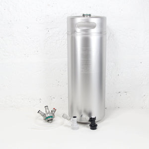 10 Litre MiniKeg expansion kit