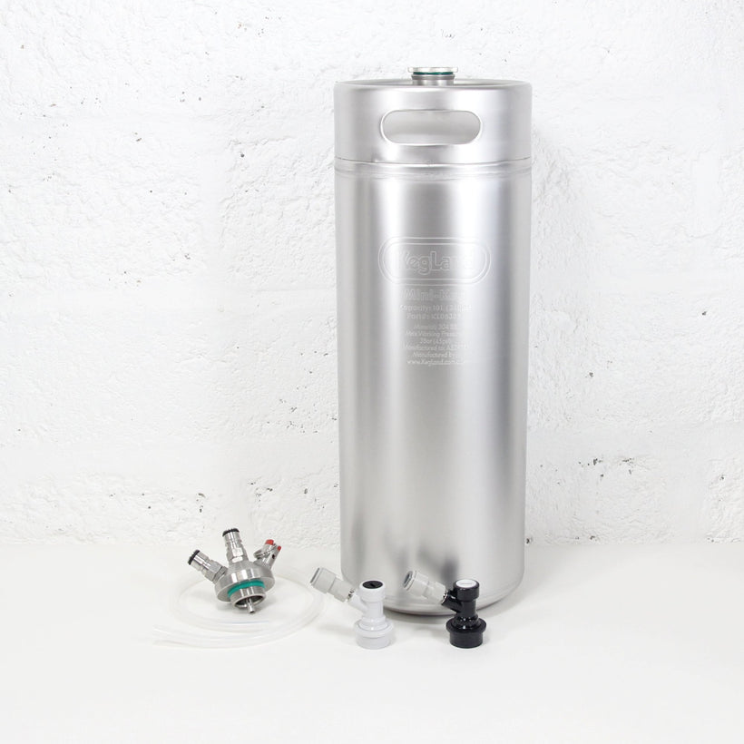 MiniKeg Expansion Kit
