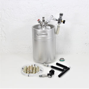 5L MiniKeg Party Kit