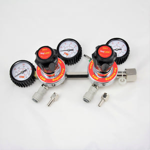 Kegland Mk4 Double Output Beverage CO2 Regulator